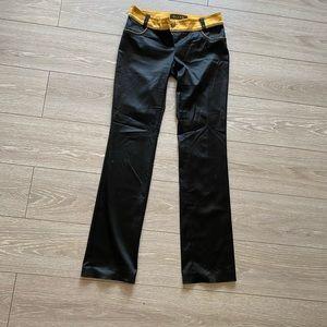 Gizia pants, size 2-4
